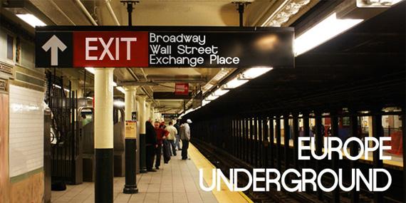 europe-underground-free-font-design