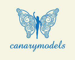 logo-design-female-canary-models