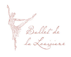 logo-design-female-ballet-de-la-louisiene