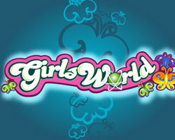 logo-design-female-girl-world
