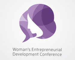 logo-design-female-woman-entrepreneurial
