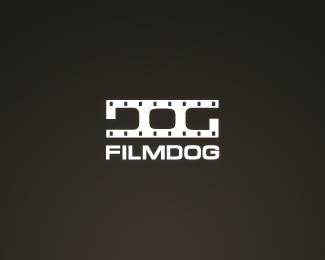 logo filmdog