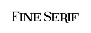 logo-design-conceptual-font-fine-serif