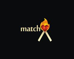 logo-design-natural-elements-fire-match