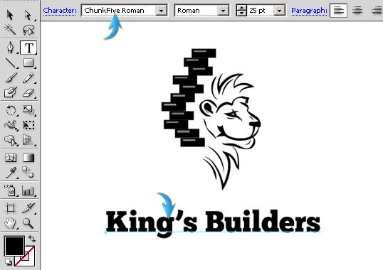 font illustrator