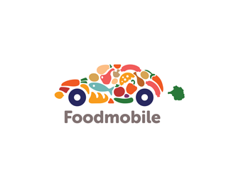 logo foodmobile
