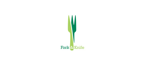fork & knife logo