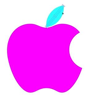 forma mela illustrator