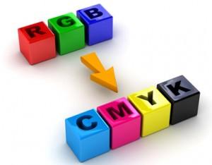 formati e colori di un logo design