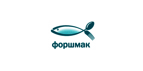 forshmak-logo-design-ristorante