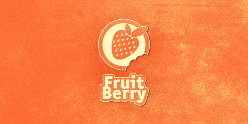 fruit-berry-logo-design-ristorante
