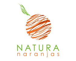 logo-design-fruit-natura-naranjas