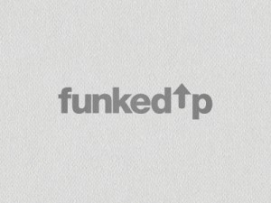 logo funked up