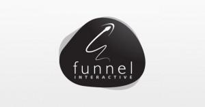 creative-gradient-3d-effect-logo-design-funnel-interactive