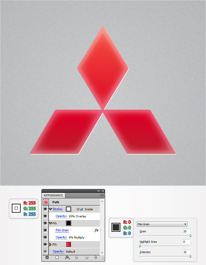 fusione-illustrator