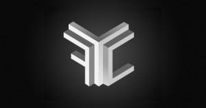 creative-gradient-3d-effect-logo-design-fyc
