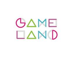 gaming-logo-design-game-land