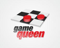 gaming-logo-design-game-queen