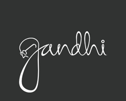 graphical-logo-design-gandhi