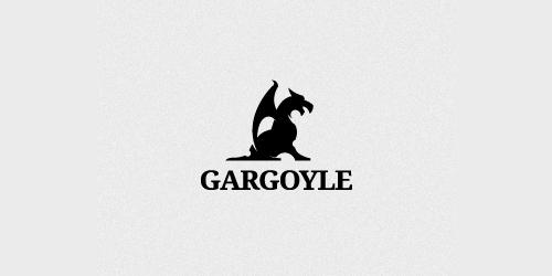 gargoyle-logo-design-leggendario