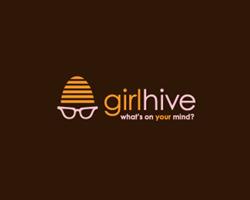 logo-design-social-network-girlhive