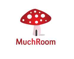logo-design-gradients-muchroom