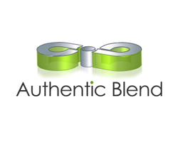 logo-design-gradient-authentic-blend