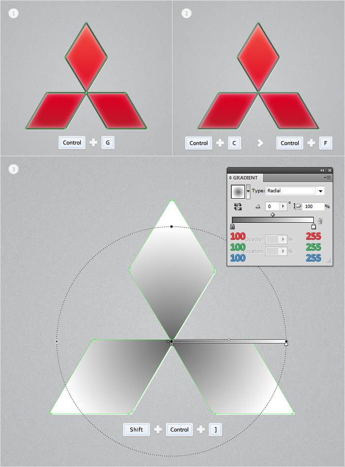 gradiente-radiale-illustrator