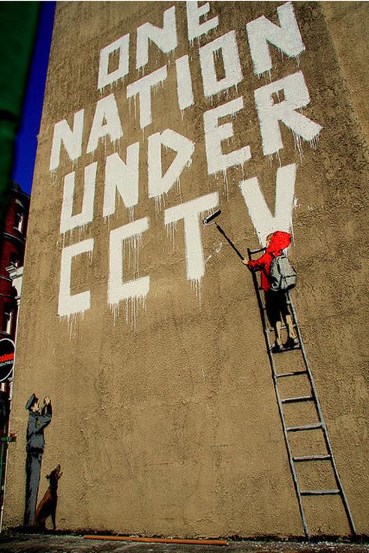 20 bellissimi graffiti – L'arte della strada
