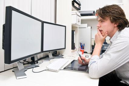 Ispirazione o duro lavoro: cosa è più importante per un graphic designer?