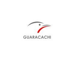 logo-design-animale-uccello-guracachi