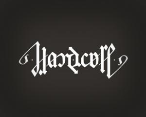 ambigramma hardcore