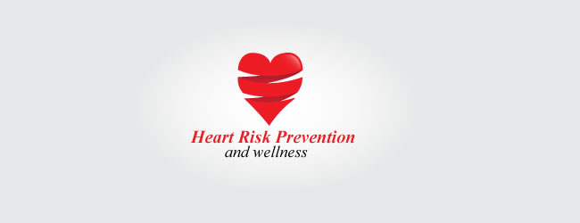 logo-design-love-heart-risk