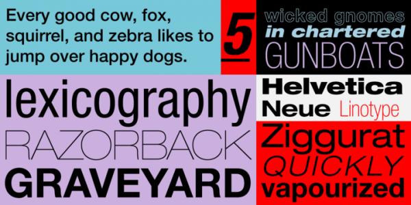 Font Serif e Sans Serif: Storia, Usi e Caratteristiche Principali