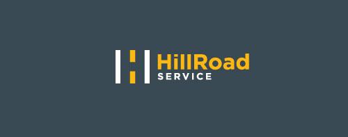 hillroad-service-logo-design-simbolico-descrittivo