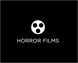 logo horror films