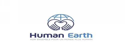 logo earth