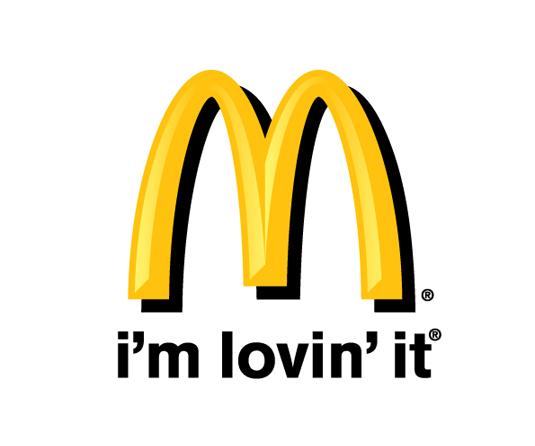 Storia del Logo McDonald's