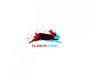 logo illusion studio