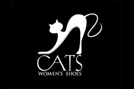 logo-inspiration-design-cat-woman-shoe