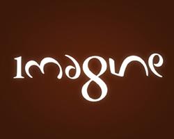 logo-design-numerical-punctuation-imagine