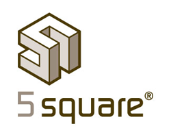 logo-design-isometric-5square