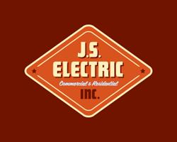logo-design-vintage-style-js-electric