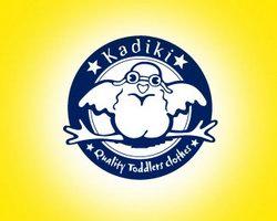 logo-design-animale-uccello-kadiki