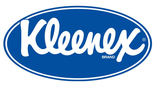 logo kleenex