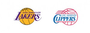 logo-design-la-lakers-clippers-basket-nba