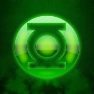 logo lanterna verde