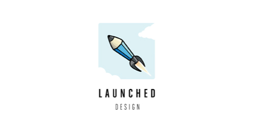 launched-design-logo
