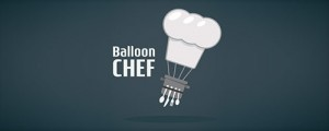 logo-design-inspiration-balloon-chef