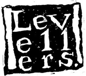 logo levellers